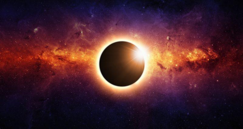 Bölüm 3; Güneş Tutulması Farkediş